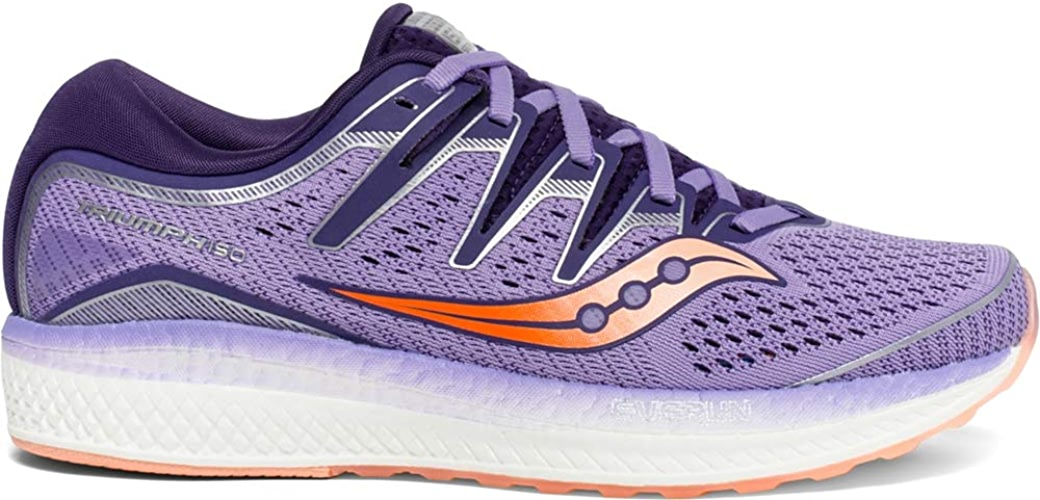 Saucony femmes& 39;s Triumph Iso 5 Running chaussures
