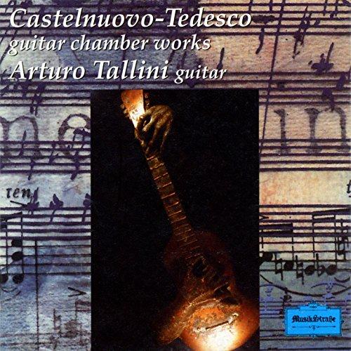 Fantasia per pianoforte e chitarra, Op. 145: II. Vivacissimo leggero e volante