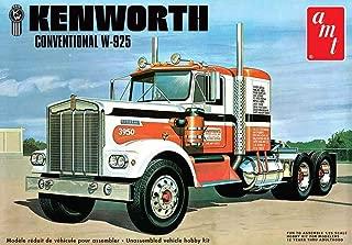 AMT AMT1021 1:25 Kenworth W925 'Moving On' Semi Truck