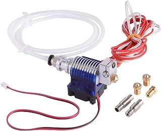 XCSOURCE® E3D V6 Bowden Extrusora de larga distancia J-Hot Head End con Kit NTC3950 termistor Boquilla para Impresora 3D reprap TE601