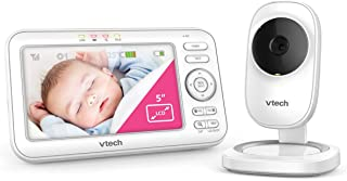VTech BM5300 Full Colour Video & Audio Monitor,