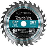 Makita A-99960 6-1/2' 28T Carbide-Tipped...