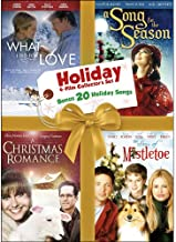 Holiday Collector's Set V.15 MP3