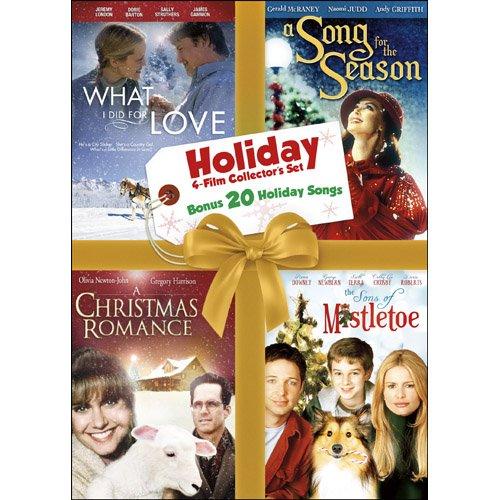 Holiday Collector's Set V.15 with Bonus MP3