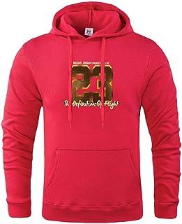 Amazon.es: jordan - Rojo / Sudaderas con capucha / Sudaderas ...