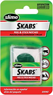 Slime 20040 SKABS Pre-Glued 1