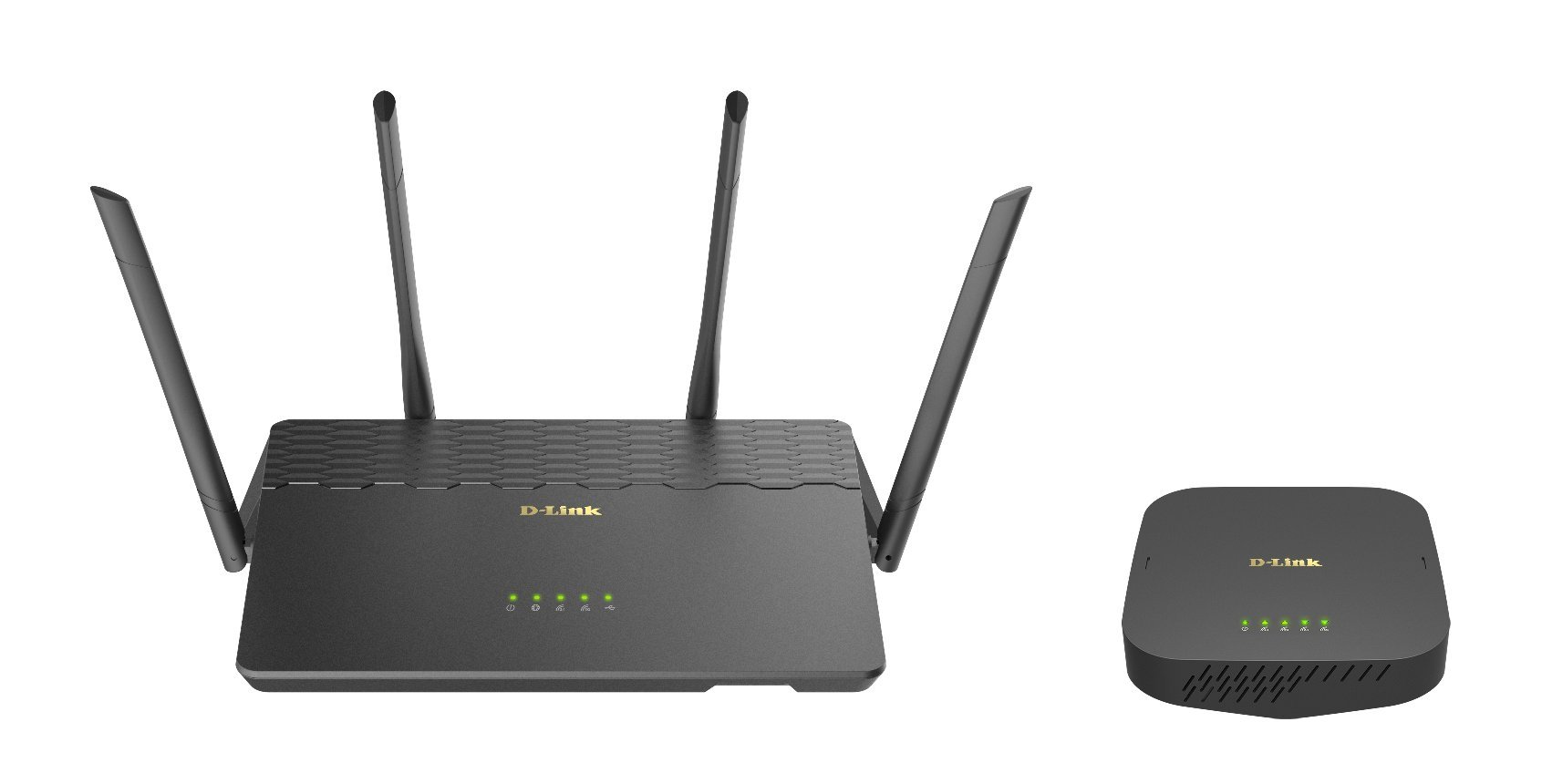 D Link AC3900 Whole Wi Fi System