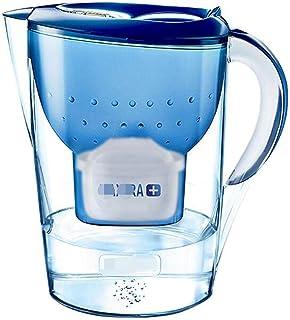 Filtre à Eau 10 Maxtra + Cartouche filtrant-Filtre-Filtre pour réduire Les Tissus de dégustation en chlorure de Chaux cuiv...