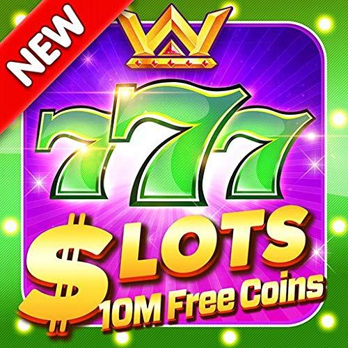Winning slots free casino games