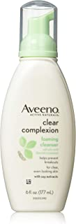 Best aveeno clear complexion foaming cleanser Reviews