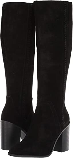 Roxanna To the Knee Boot