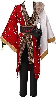 Ensemble Stars Akatsuki Hasumi Keito Cosplay Costume Full Set
