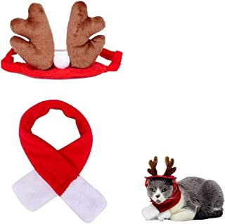 HANG Christmas Decorations Reindeer Accesories