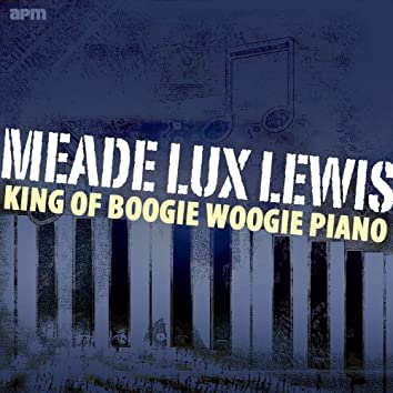 King of Boogie Woogie Piano