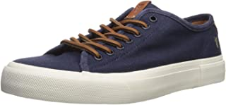 FRYE Men's Ludlow Low Tennis Shoe