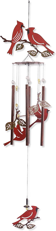 Sunset Max 61% OFF Vista Designs Limited time cheap sale Garden Essentials of Cardin Feather Birds a