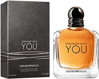 Giorgio Armani Armani Stronger With You Etv 150 ml - 150 ml