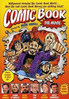 Comic Book: The Movie