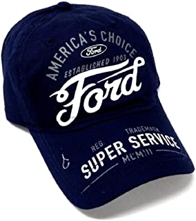 7e5ead0dc Amazon.com: ford hat - Men / Novelty: Clothing, Shoes & Jewelry
