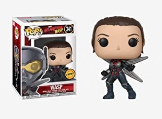 Best wasp chase funko Reviews