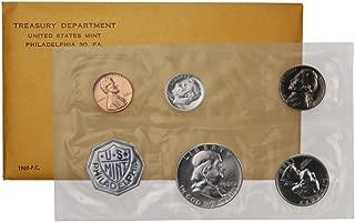 1960 coins