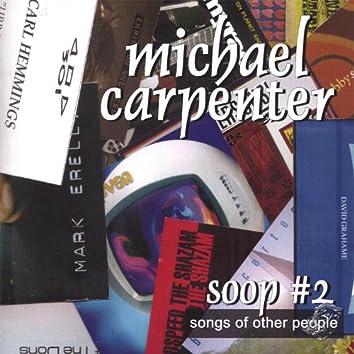 SOOP #2 - Songs Of Other People