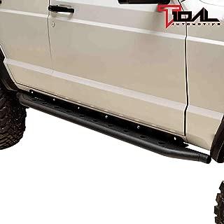 Tidal Off-road Jeep Rock Slider/Side Step