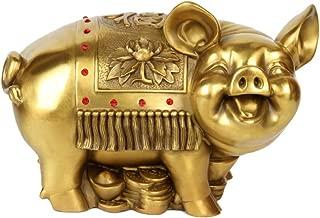 Best antique brass statues Reviews