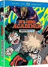 My Hero Academia: Season Two Part Two