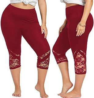love glow lace pant set