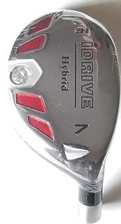 idrive hybrid clubs