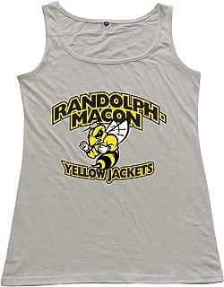 Randolph Macon College YellowJackets Sweetheart's Funny Top
