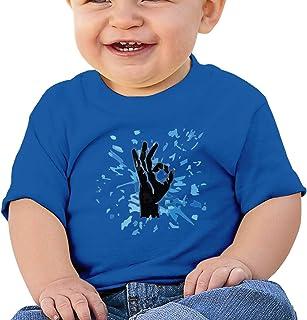 Cml519 Ed Sheeran Perfect Baby T-Shirt,Baby T Shirts 6-24 Months