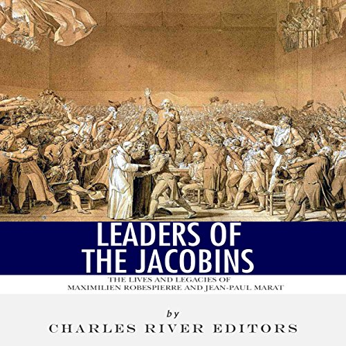 Leaders of the Jacobins audiobook cover art