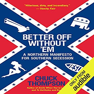 Better Off Without 'Em audiobook cover art