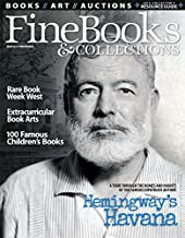 fine books and collections magazine