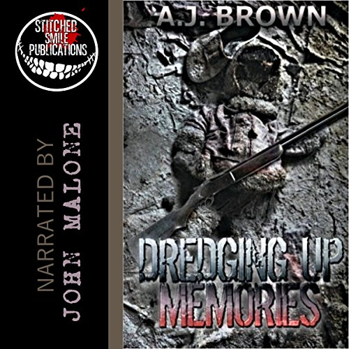 Dredging Up Memories audiobook cover art