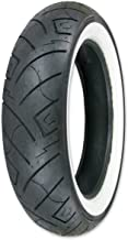 Shinko 777 Rear Tire - Whitewall (160/70-17 Reinforced)