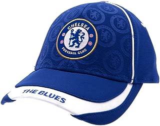 Chelsea FC Debossed Cap