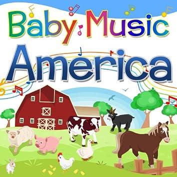 Baby Music: America