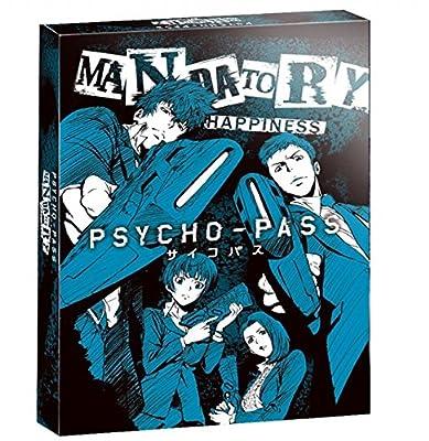 Psycho-Pass: Mandatory Happiness Limited Edition (PS4)