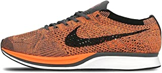 [ナイキ] Flyknit Racer Unisex Running Trainers 526628 Sneakers Shoes