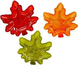 Best glass pumpkin candy dish Reviews