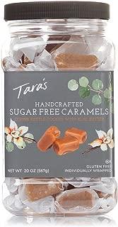 Best sugar free toffee Reviews