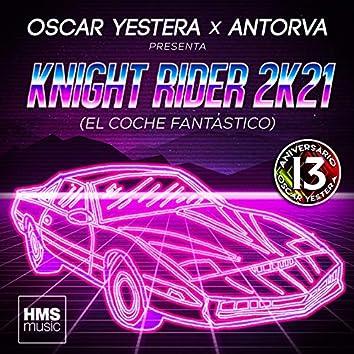 Knight Rider 2K21