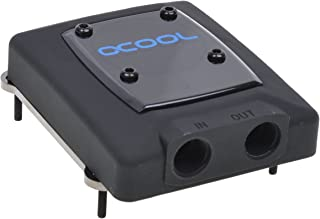 Alphacool 11148 NexXxos GPX Solo (Xbox Compatible) - Black Water Cooling GPU - Water Blocks