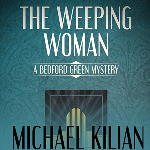 Couverture de The Weeping Woman