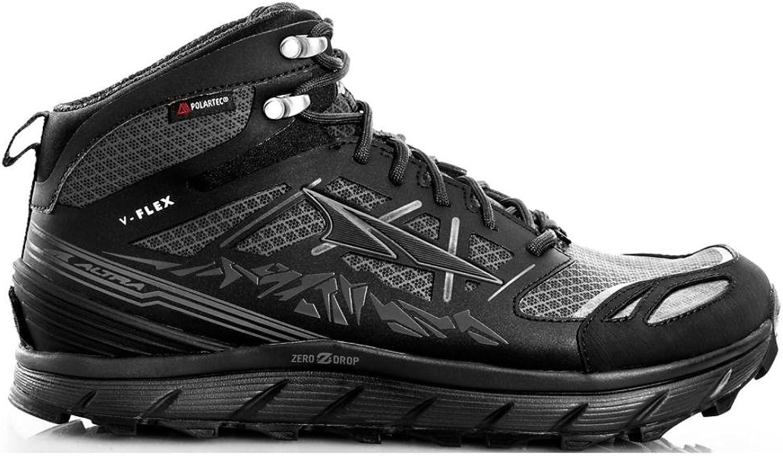 Altra Lone Peak 3 Mid Neo Running shoes - Women's Black 12