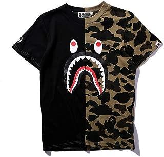 Boy's Casual Fashion Crewneck T Shirt Black