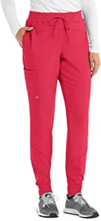 Barco ONE 3-Pocket Boost Jogger Pant for Women - 4-Way Stretch Medical Scrub Pant